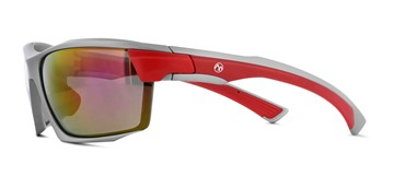 Picture of TORGA Mission 2 Grey Red