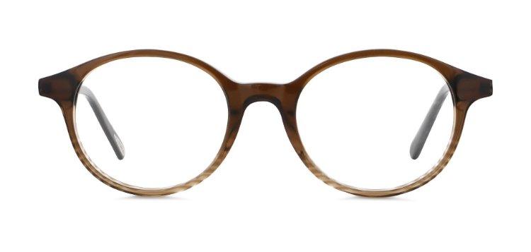 Retro 7090 Brown Fade